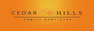 Cedar Hills Family Dentistry Logo